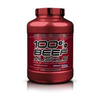 Beef Muscle 3,18 Kg - Scitec Nutrition