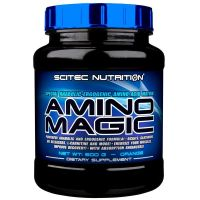 Amino Magic - 500 Gramm - Scitec Nutrition