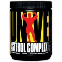 Natural Sterol Complex 180 cps - Universal Nutrition