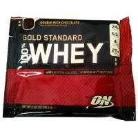 100% Whey Gold standard - 30g