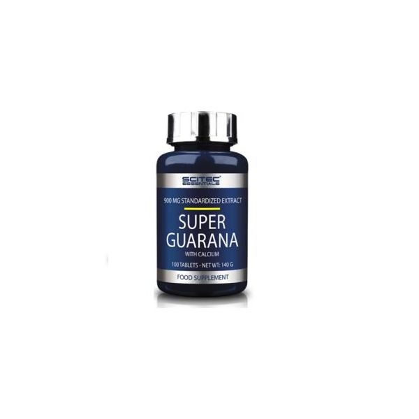 Super Guarana - 100 tablets