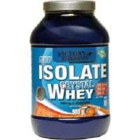 Isolate Crystal Whey - 900 g - Victory Endurance