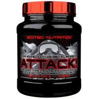 Attack 2.0 - 720 g- Buy Online at MOREmuscle