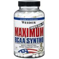 Maximum BCAA Syntho - 240 tabs