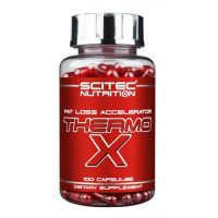 Thermo-X 100caps. - Scitec Nutrition