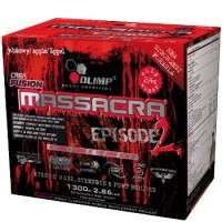 Massacra Episode 2 - 1300 g