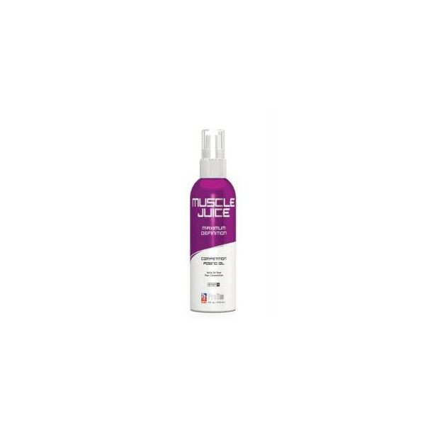 Muscle Juice Competition Posing Oil - 120 ml