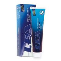 Lea Crema De Afeitar 40g- Buy Online at MOREmuscle