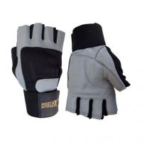 Gloves with wirst protection FandF [123] - Fight and Fitness