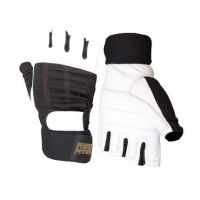 Gloves with wrist protection - FandF [145]