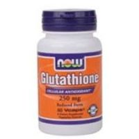 Glutathione 250 mg - 60 Vcaps®
