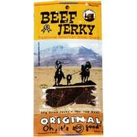 Beef Jerky - 24 g (6 packs)
