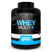 Whey multi plus - 2kg - 4PRO Nutrition