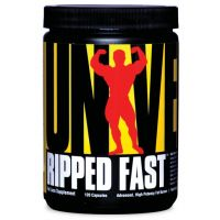 Ripped Fast - 120 capsule - Universal Nutrition