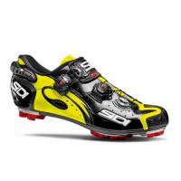 zapatilas sidi mtb drako carb.negr/amaril fluo 39 - Kaufe Online bei MOREmuscle