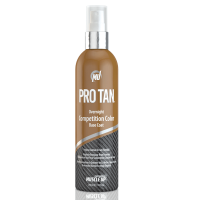 Competition Color - 250 ml - Pro Tan - Muscle UP