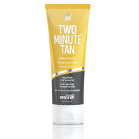 Two Minutes Tão Sunless Bronzer - 250 ml - Compre online em MASmusculo