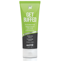 Get Buffed (Exfoliating lotion) - 250 ml- Buy Online at MOREmuscle
