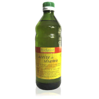 Organic sesame oil - 1 l- Buy Online at MOREmuscle
