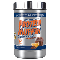 Protein muffin - 720g- Buy Online at MOREmuscle
