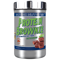 Protein brownie - 750g - Scitec Nutrition