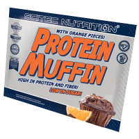 Protein muffin - 90g- Buy Online at MOREmuscle