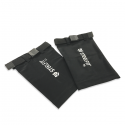 Blood flow restriction training sleeves