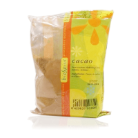 Organic degreased cocoa powder - 3 kg - Compre online em MASmusculo