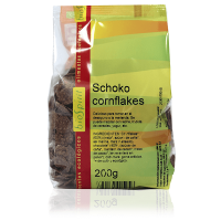 Organic choco cornflakes - 200 g- Buy Online at MOREmuscle