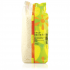 Organic grated coconut - 750 g