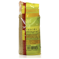 Organic whole couscous - 500 g- Buy Online at MOREmuscle