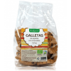 Galletas de espelta con chocolate bio - 250 g [Biospirit]
