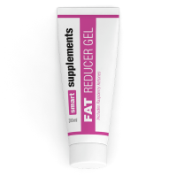 Fat Reducer Gel 200ml- Buy Online at MOREmuscle