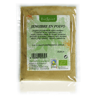 Organic powdered ginger - 1 kg - BioSpirit