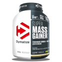 Super Mass Gainer - 6 lbs (2.72 kg)