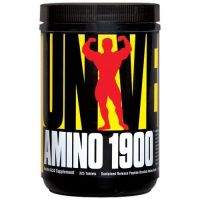 Amino 1900 mg - 300 Tabletten - Kaufe Online bei MOREmuscle