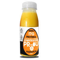 Egg white smoothie - 300g - PR-OU Egg Protein