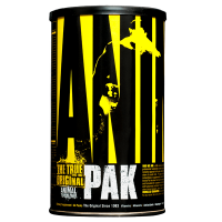 Animal Pak envase de 44 packs del fabricante Animal (Complejos Multivitaminicos)