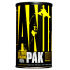 Animal Pak, 44 packs (bustine)