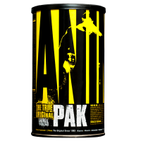 Animal Pak de 30 packs de la marca Animal (Complejos Multivitaminicos)