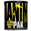 Animal Pak - 15 Packs