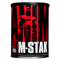 Animal M-Stak 21 packs