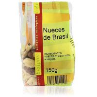 Organic brazil nuts - 150 g- Buy Online at MOREmuscle