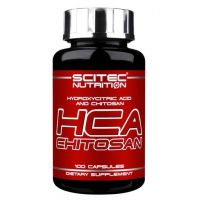 HCA-Chitosane - 100 capsules - Faites vos achats online sur MASmusculo