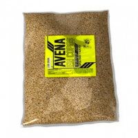 Oat flakes - 1kg - Kaufe Online bei MOREmuscle