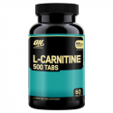 L-Carnitina - 500 mg - 60 caps
