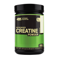 Creatina en Polvo - 300g - Optimum Nutrition