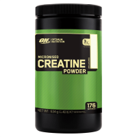 Creatina en Polvo - 600 g - Optimum Nutrition