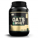 Natural 100% Oats & Whey - 1,36 kg (3 lb)