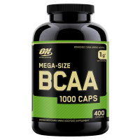BCAA 1000 - 400 Tablets- Buy Online at MOREmuscle